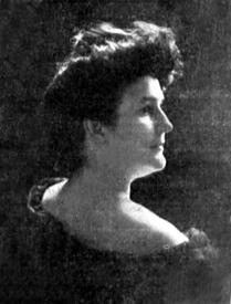 Delia Buragaurd Haskett